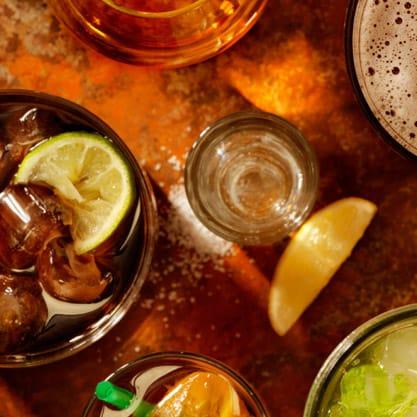 Le origini antiche della parola Cocktail