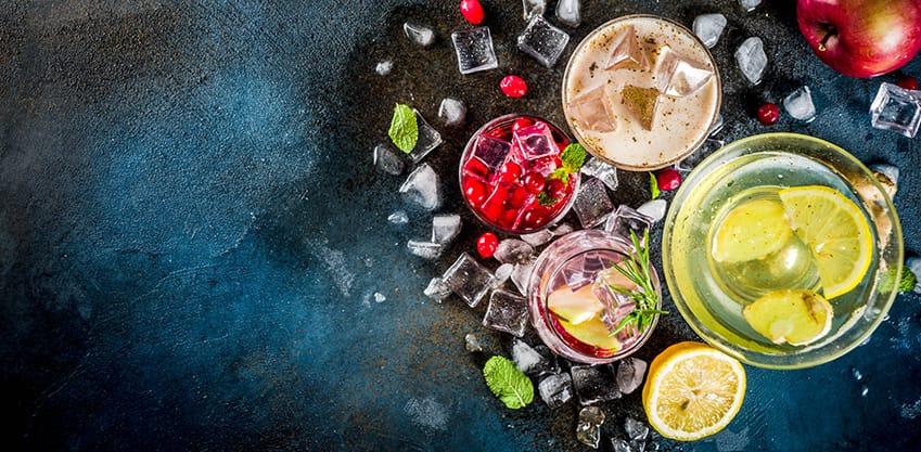 Allunga l'estate… con i 5 cocktail
