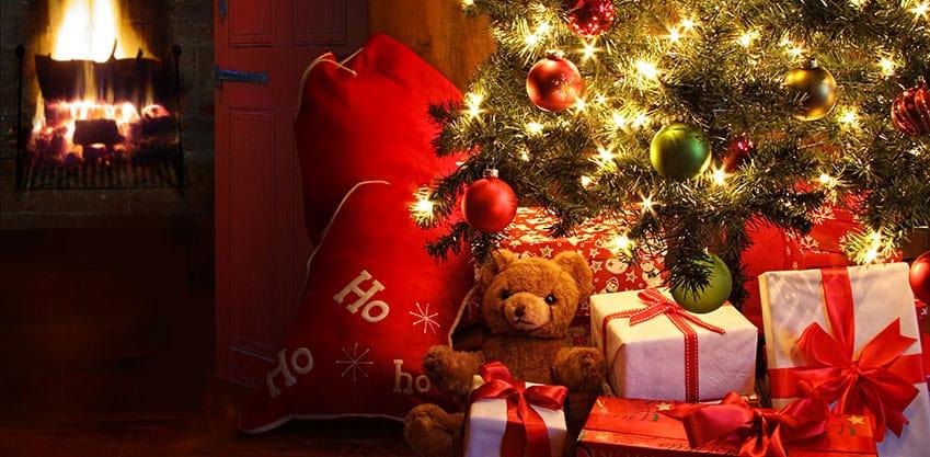 Rosso come il Natale