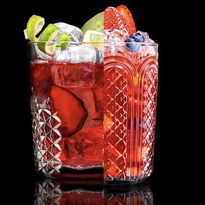 Bartender Cocktail