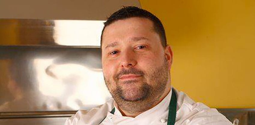 Alberto Citterio, aperitivo milanese