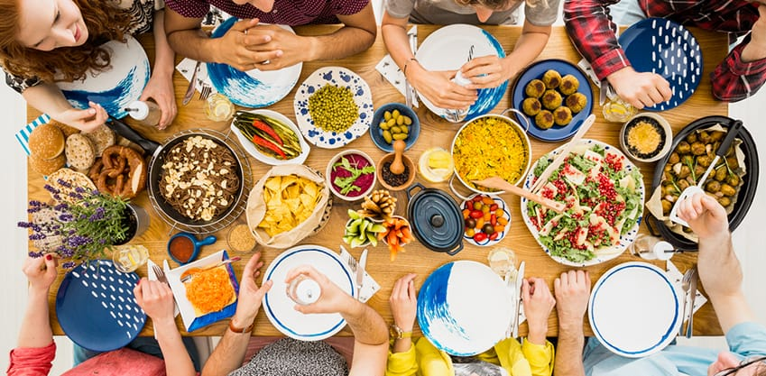 Che cosa mangeremo nel 2019? (Ecco i 5 cibi trendy)