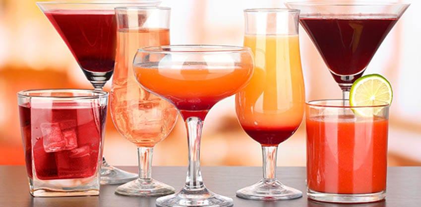 Quando il vero cocktail è analcolico...