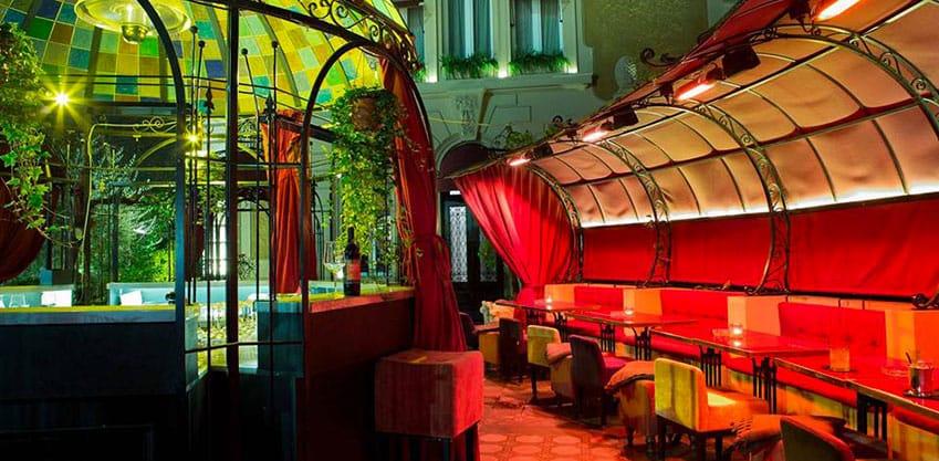 Aperitivo a Roma: dove andare per una serata speciale