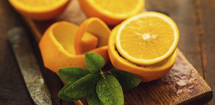 Aperitivo all'arancia: ecco le migliori ricette