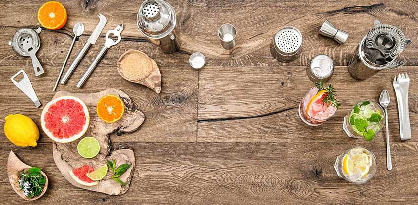 Aperitivi di frutta: 5 idee originali