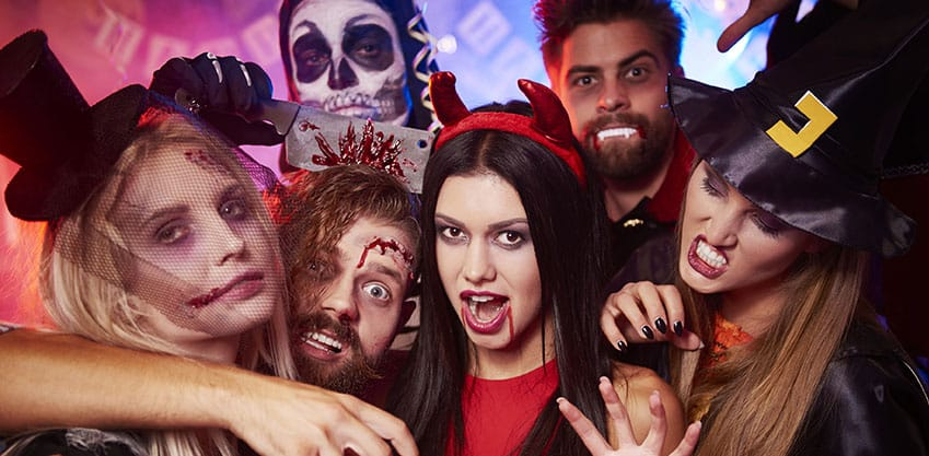 Aperitivo di Halloween in casa: 5 idee imperdibili