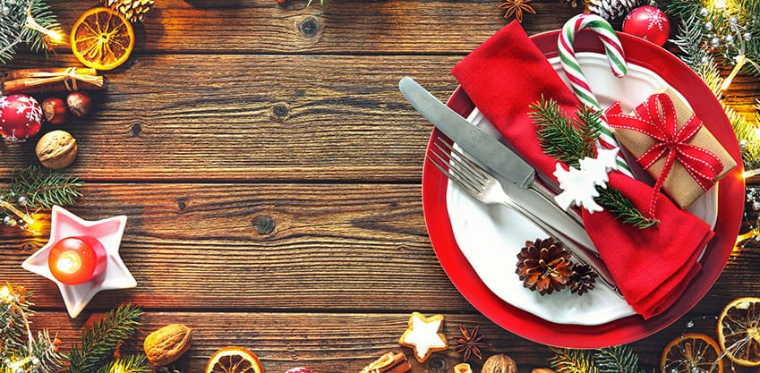 Aperitivo di Natale a casa: i 5 cocktail perfetti