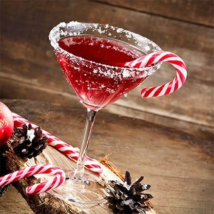 Aperitivo per le feste: scegliete il giusto mix tra cocktails e cibo