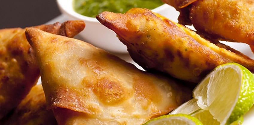 Aperitivi dal mondo: l'aperitivo indiano