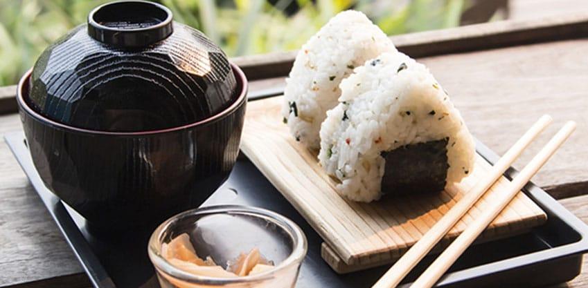Aperitivi dal mondo: l'aperitivo giapponese
