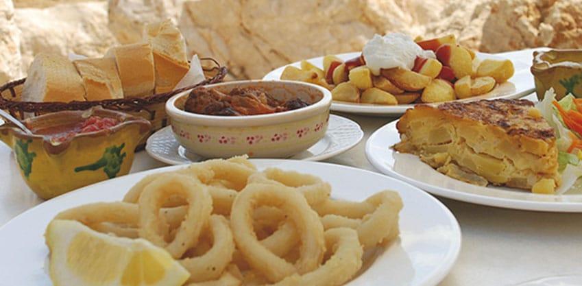 Aperitivi dal mondo: l'aperitivo spagnolo