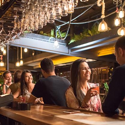 I cocktail bar italiani sono tutti in un'app