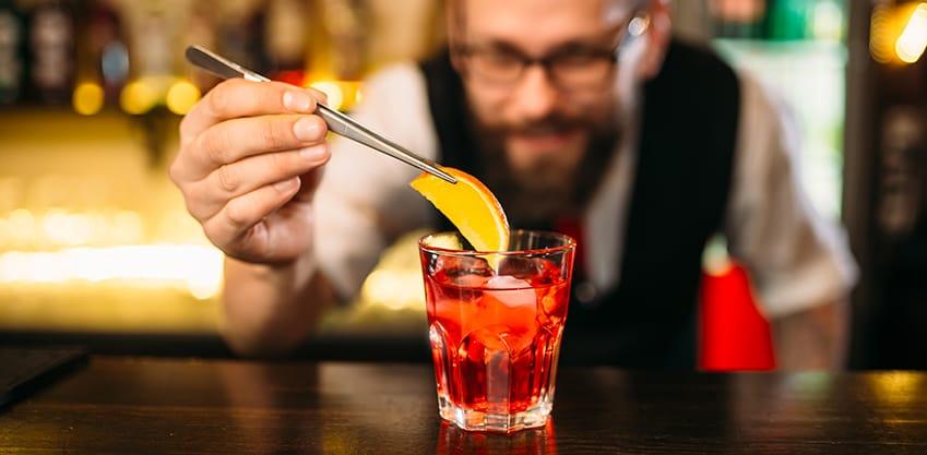 Scopri gli appuntamenti con i migliori bartender del mondo