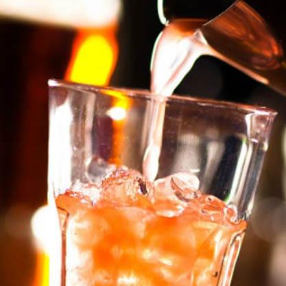 Barman più in voga nel 2015