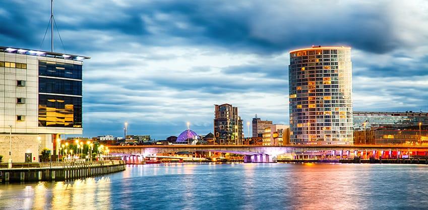 Belfast, scopri i locali dove gustare ottimi drink