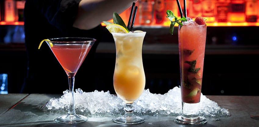 Bicchieri per cocktail, alla scoperta delle ultime tendenze