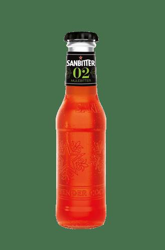 Sanbittèr Bartender Cocktail Mulebitter : Acquista Ora
