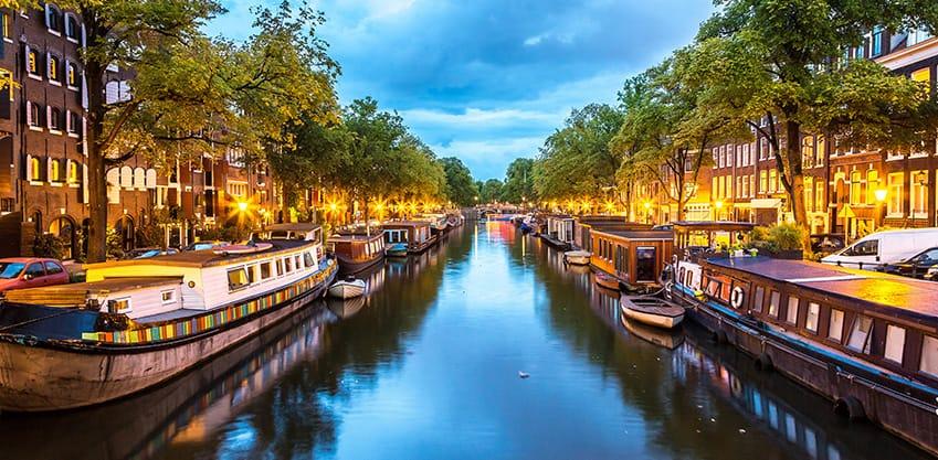Street food Amsterdam: andiamo a caccia!