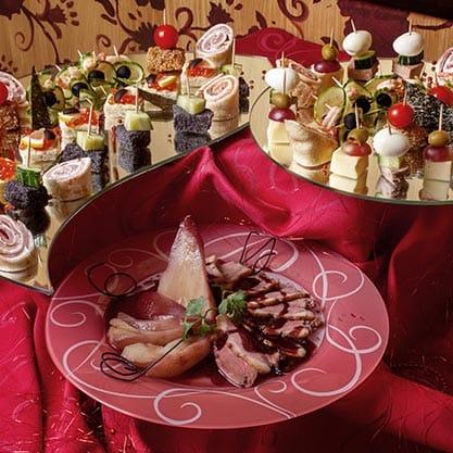 Capodanno, preparare l'aperitivo perfetto in casa