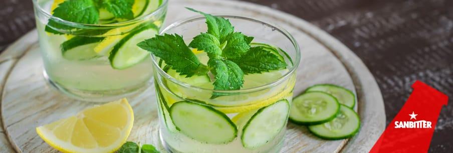 Tutto quello che si deve sapere per utilizzare al meglio il cetriolo nei cocktail