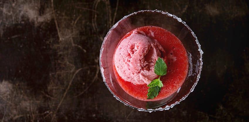 Cocktail con il gelato 3 ricette perfette per l'estate