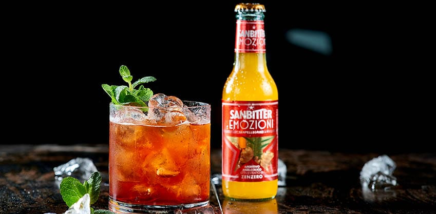 I cocktail con il vermouth: Americano Ginger