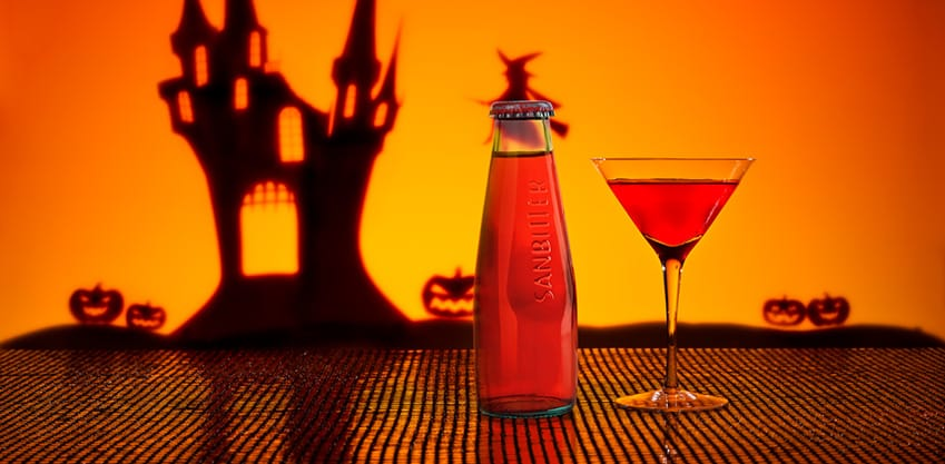 Cocktail di Halloween: quando la paura è nel bicchiere