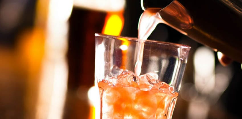 Cocktail Trends del 2015