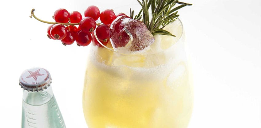 Come preparare Santa Claus, il drink di Natale