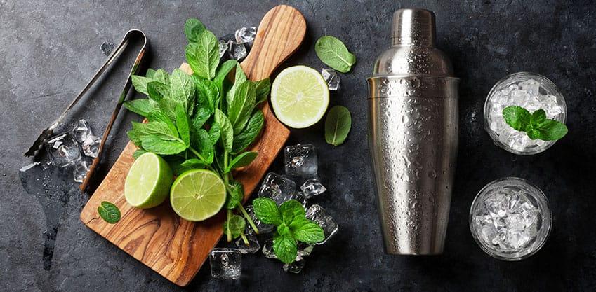 Consigli Sanbittèr per preparare il perfetto aperitivo al Lime