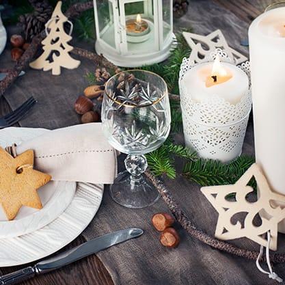 Scopri le decorazioni di Natale più originali