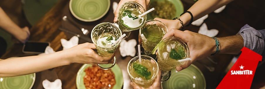 Una guida agli errori più comuni quando si prepara un aperitivo e quando si servono drink