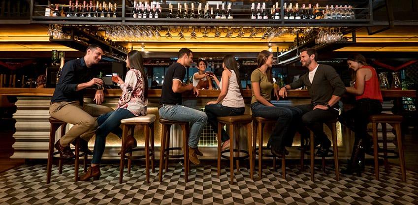 5 errori da non fare in un cocktail bar