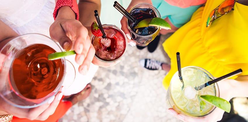 Tendenze dell'estate cosa c'è da sapere sui cocktail