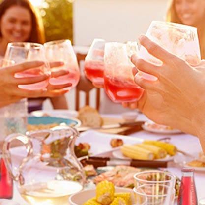 Evitare gli sprechi e preparare aperitivi casalinghi
