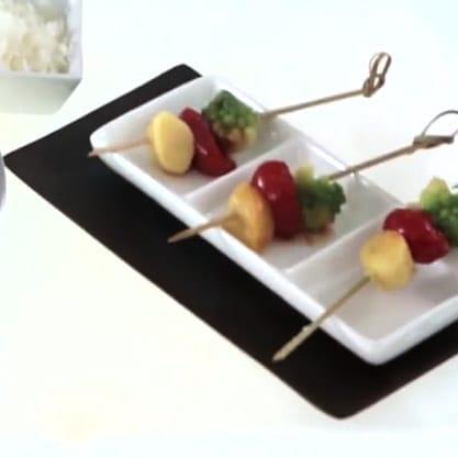 Gnocchetti di broccoli, ricetta facile, tradizione italiana con alloro e peperoncino
