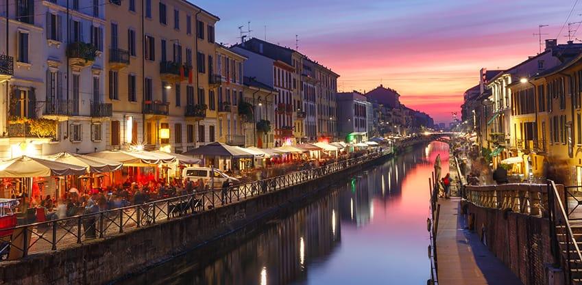 Fuorisalone, a Milano gli eventi e i party da non perdere
