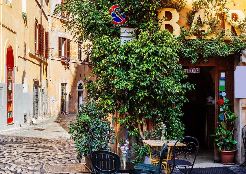 Aperitivo a Roma: un'esperienza a tutto gusto