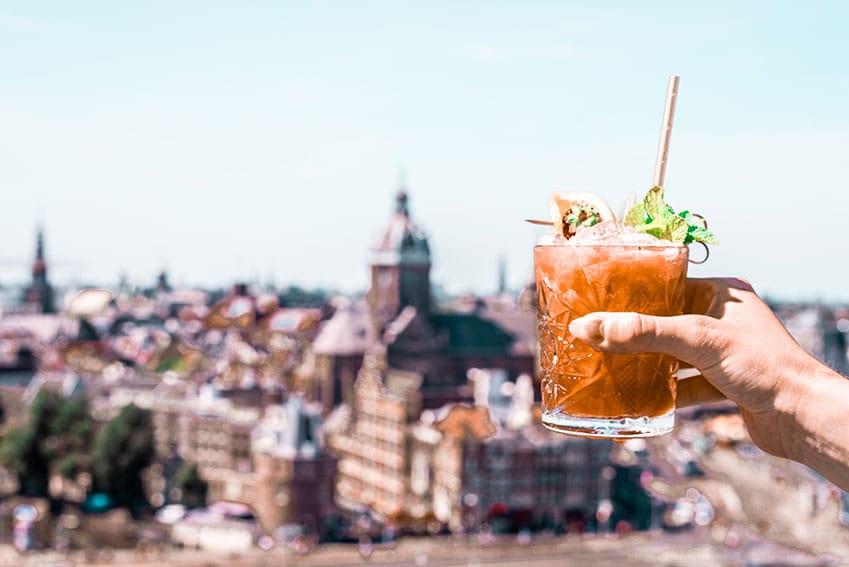 La classifica delle città col maggior numero di bar
