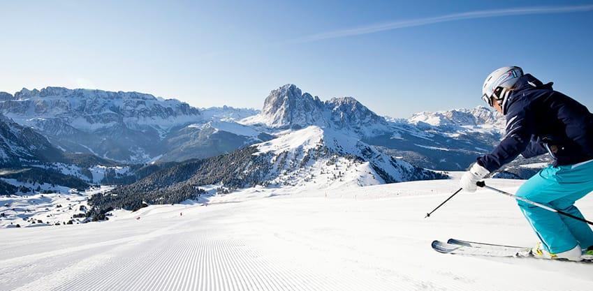 Dimmi cosa bevi e ti dirò dove sciare!