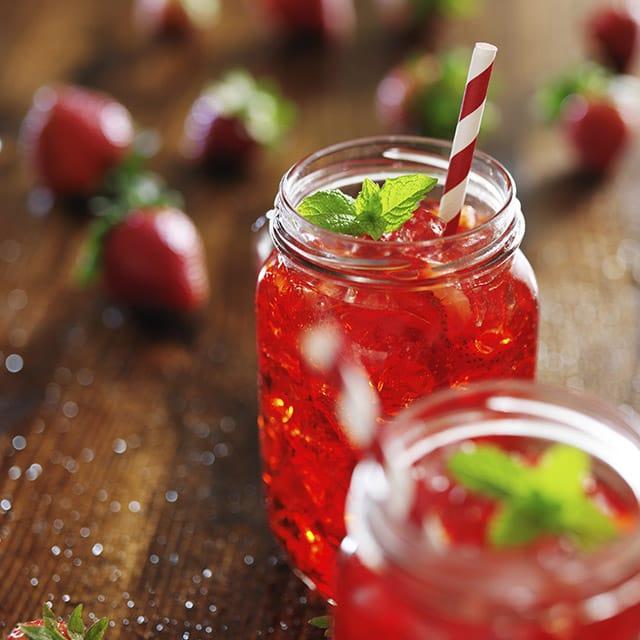L'arte dell'aperitivo analcolico
