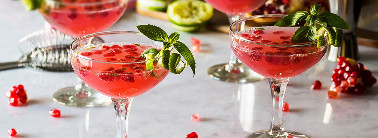 Ingredienti dei cocktail: scopri quello fondamentale