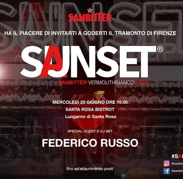 Sanset - Santa Rosa Bistrot