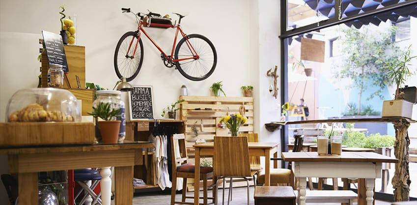 Locali Bike Friendly: i più cool del momento