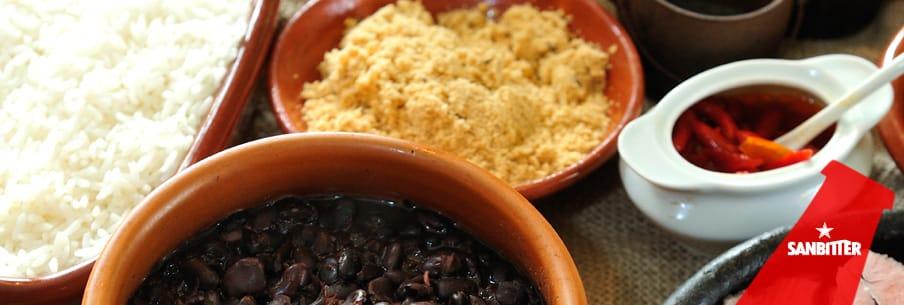 L'aperitivo tipico brasiliano secondo Sanbittèr: i segreti dello stile carioca
