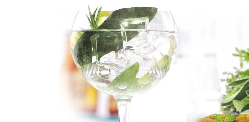 Mediterranean bitter per il cocktail analcolico di San Patrizio