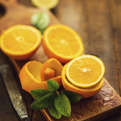 Le migliori ricette per un cocktail all'arancia