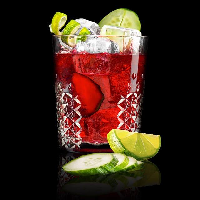 Sanbittèr Bartender Cocktail Mulebitter
