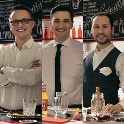 Le nuove videoricette Sanbittèr per realizzare cocktail e aperitivi speciali